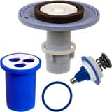 Zurn Aquaflush® P6000-ECR-WS-RK Aquaflush 3.5 gpf Rebuild Kit for Closet Flush Valves ZP6000ECRWSRK