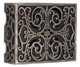 Craftmade International Traditional 2/1-Note Door Chime Artisan in Renaissance Crackle CCABRC