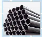 21 ft. x 1-1/2 in. Schedule 40 Black Coated Plain End Carbon Steel Pipe GBPPEA53BJ