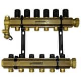 Uponor North America Manifold Assembly UA2610