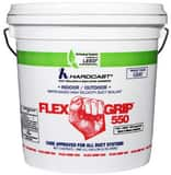 Hardcast Flex-Grip™ 550 1 gal. Indoor/Outdoor Water Based High Velocity Duct Sealant HAR304132