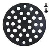 Moen Kingsley® 4 in. Shower Strainer M102763