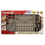 Crescent 38 in. 148-Piece Mechanics Tool Set CCTK148MPN