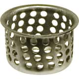 Lincoln Products® Lavatory Crumb Cup Strainer in Polished Chrome LIN102904