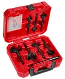Milwaukee 7-Piece Contractors Selfeed Bit Kit M49220130