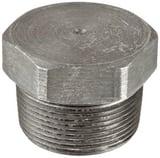 Threaded 3000# Forged Steel HEX Head Plug IFSTHP