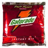 Gatorade 2-1/2 gal. Fruit Punch Flavour Instant Powder Drink G33691