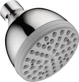 Hansgrohe Croma® 2 gpm Showerhead in Polished Chrome H28492001