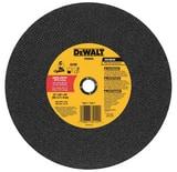 DEWALT 12 in. Metal Chop Saw Wheel DDW8004