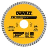 DEWALT 7/8 in. Dry Cutting Blade DDW4701B
