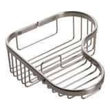 Ginger USA Hotelier™ 16 in. Large Combination Corner Basket G504L