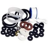 Lincoln Products® Bibb Screw and Washers Plumbing Repair Kit LIN100181