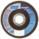 Saint-Gobain Performance Plastics 4-1/2 in. Jumbo Flap Wheel S63642503533