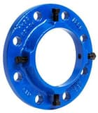 Powerseal Pipeline Products Model 3531 11-1/10 x 10 in. Insta-Flange Adapter P35311000000C at Pollardwater