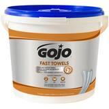 Gojo 9 x 10 in. Heavy Duty Hand Cleaning Towel G629902