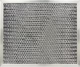 Broan Nutone Replacement Filter in Silver BS97007696