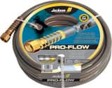 True Temper Pro-flow™ 3/4 in. X 50 Ft. Commercial Duty Proline Hose In Gray A4003900 at Pollardwater