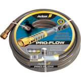 True Temper Pro-flow™ 50 ft. Commercial Duty Proline Hose in Grey A4003600