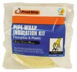 Thermwell Products Fiberglass Wrap TSP41X