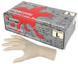 Memphis Glove Powdered Latex Glove M5060 at Pollardwater