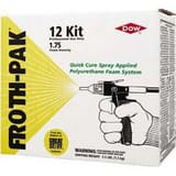 Dow Chemical Froth-Pak™ 120 Polyurethane Spray Foam System D157875