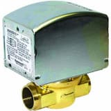 Honeywell V4043 3/4 in. Sweat Zone Valve 2 Position 3.5CV NC HV8043F5036
