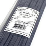 Malco Products 52-3/4 in. Cable Tie 25 Pack MTY48