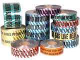 Pro-Pak Industries 1000 ft. Sewer Detectable Tape PDTS