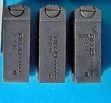Ridgid Set Of Chuck Jaws D838 Alloy Steel R44090