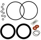 Zurn Wilkins 4 in. Rubber Valve Repair Kit WRK4350DA