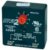 Motors & Armatures 240V Adjustable Delay On Make Timer Jard MAR32091