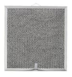 Broan 11-1/4 in. Charcoal Replacement Filter for Broan Nutone QT20000 Series Non-Vented Range Hood BBPQTF