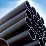40 ft. x 8 in. SDR 17 HDPE Pressure Pipe PED17AX40