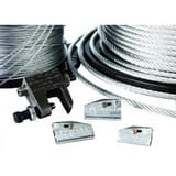 Ductmate 500 ft. #20 7/7 Wire Rope SPL DWR20500
