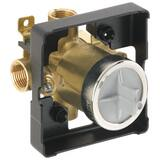 Delta Faucet 1/2 in. IPS Pressure Balancing Valve DR10000IPWS