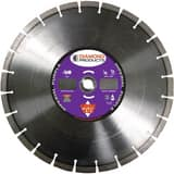 Diamond Products Core Cut™ Imperial Purple 14 in. Dry High Speed Blade D78976
