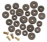 Keeney Assorted Flat Faucet Washer with Screw KEEPP805-20