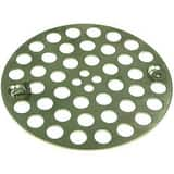 Monogram Brass® 4 in. Shower Strainer MB132965