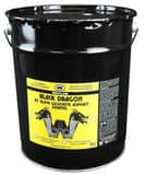 J.C. Whitlam Black Dragon 5 gal. Asphalt Paint Black WBD5