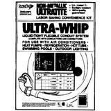 Diversitech THHN 1/2 in. x 6 ft. Whip DIVB6126