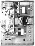 Honeywell Aquastat® 120V Combination Protector Relay and Hydronic Heating Control HR8182D1079