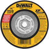 Dewalt 4-1/2 in. Metal Cutting-Grinding Wheel DDW8807