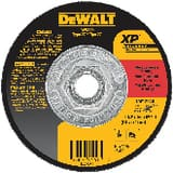 Dewalt 4-1/2 in. Depressed Center Wheel DDW8809