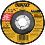 Dewalt 4-1/2 in. Metal Cutting Wheel DDW8750