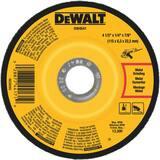 DEWALT 4-1/2 x 1/4 x 7/8 in. Fast Cutting Aluminum Oxide Grinding Wheel DDW4541