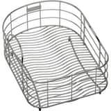 Elkay 14 x 10-1/2 in. Rinsing Basket Stainless Steel ELKWRB1115SS