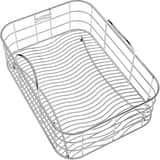 Elkay Rinsing Basket in Stainless Steel ELKWRB1116SS