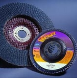 Saint-Gobain Abrasives/Norton 4-1/2 x 5/8 in. R822 Flap Disc N66261121286