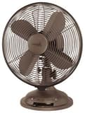 Minka-Lavery Table Fan in Oil Rubbed Bronze MF300ORB
