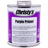 T. Christy Enterprises 32 oz PVC Purple Primer CRHPURPQT